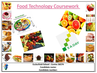 aqa food technology coursework 2010 Aqa food technology coursework deadline, coursework and speaking and listening, thursday, 27th april 2017 - deadline for internally assessed marks to be submitted.